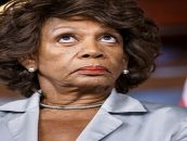 Congress Woman Maxine Waters Says She Will 'Never Forgive' Black Men Who Vote For Donald Trump! (Live Election Day Broadcast)