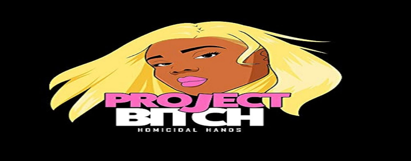 Here Is The Audio Of The Project Chick Saying Tommy Sexually Assaulted Her Teen! (Video)