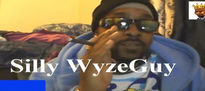 SillyWyze Guy, Hit The Link! Lets Talk About Your Love For Tommy Sotomayor! (Live Broadcast)