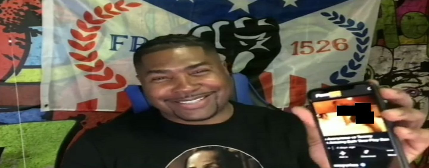 Tommy Sotomayor Responds To Tariq Nasheed Clowning His Onlyfans Page! (Lines Open) (Live Broadcast)