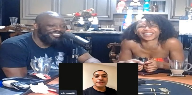 Has Internet Dating Ruined Love & Romance? w/ Anonymous & Tommy Sotomayor! (Video)