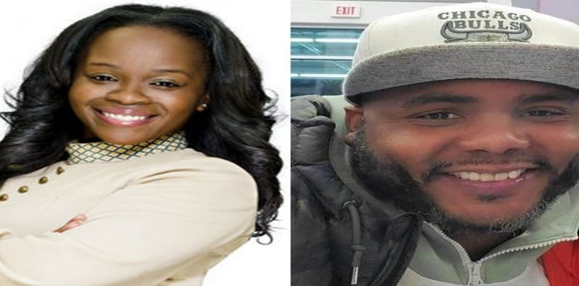 Black Ph.D. Student Stalked Her Ex Boyfriend Of 3 Months Then Sh0t Him To Death In His Home! #BlackGirlMagic