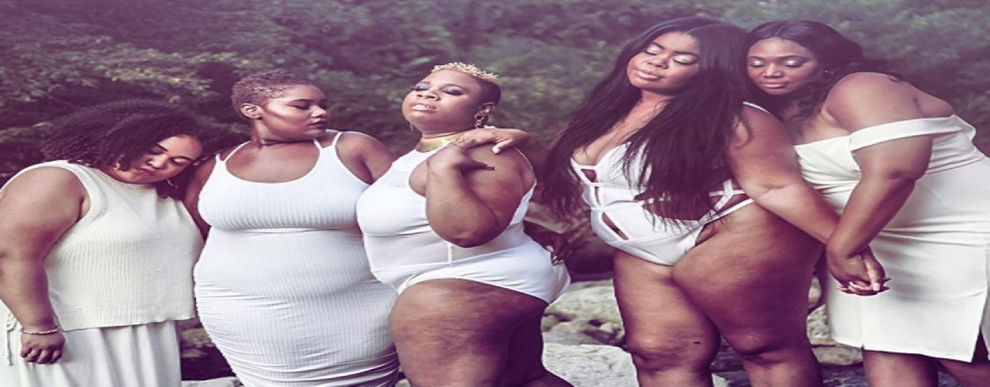 No Man With Money Or Options Will Marry An Obese Woman! What Race Of Women Are Most Obese & Least Married? (Live Broadcast)