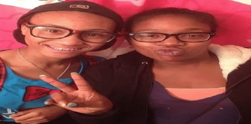 2 Black Sisters, 1 A Teen, Bound, Shot & Thrown Over A Bridge After Thugs Thought They Stole One Of Their Wallets! (Video)