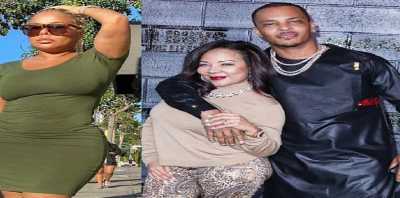 Rapper T.I. Says Protect Black Women At All Cost, So Why Have Over 15 Black Women Accused Him Of SexTrafficking Them? (Live Broadcast)