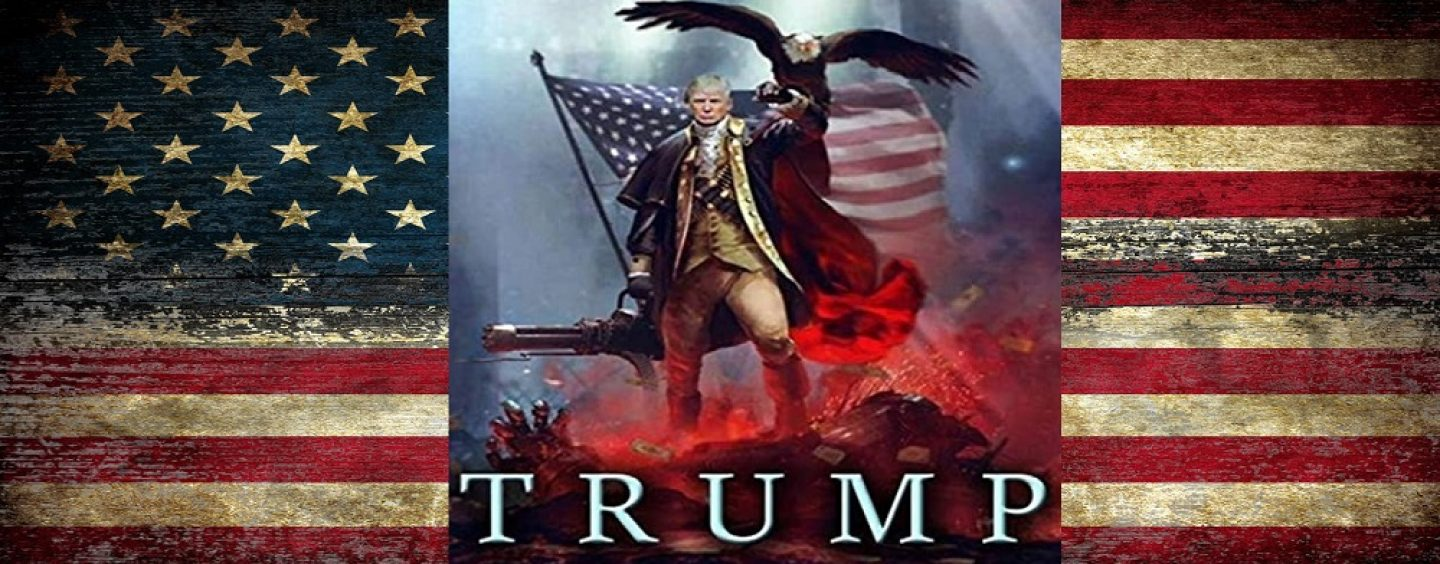 Mark My Words, Trump Will Go Down As The Last Great President For The American People & Here Is WHY! (Live Broadcast)