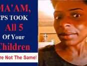 My Child Died Your Children Were Taken By CPS! Mom Of 5 Compares Childs Death To Her Neglect! (Live Broadcast)