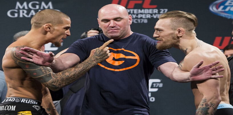 Conor McGregor vs. Dustin Poirier Come Watch LIVE With SOTONATION TONITE 10 PM EST! (Live Broadcast)