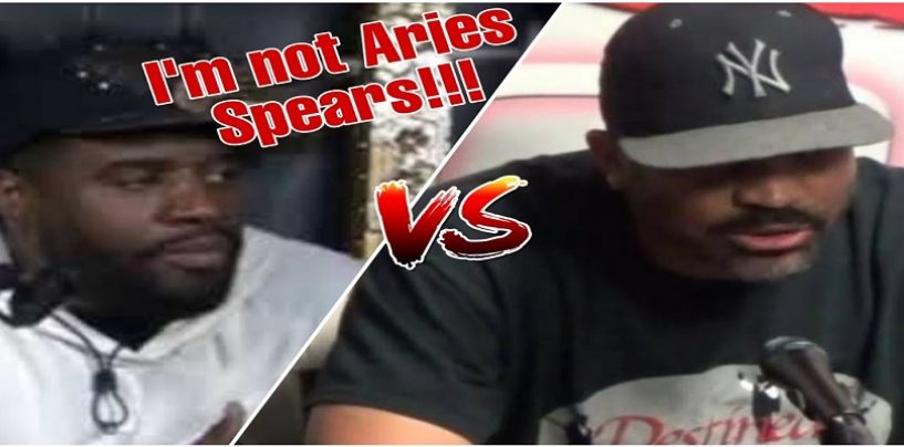 Corey Holcomb Calls Zo Williams The Weakest Link, Was He Wrong & Did He Validate Tommy Sotomayor? (Live Broadcast)