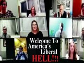Black Female CA School Board Member Compares Reopening Schools To Slavery! The Leftist-Hell Is HERE! (Live Broadcast)