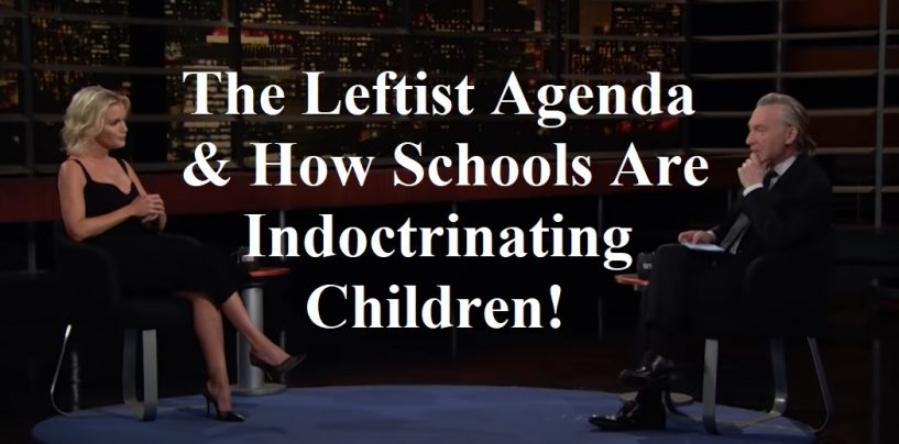 Bill Maher & Megyn Kelly Discuss How Liberalism Is Starting To Create More Racist Than Its Defeating! (Live Broadcast)