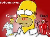 Is Tommy Sotomayor Good Or Bad For The Black Community? Lets Talk! (Live Broadcast)