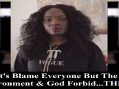 Black Student Passes 3 Classes In 4 Years, Ranks Top Half of Class w/ 0.13 GPA, Who Is To Blame? (Live Broadcast)