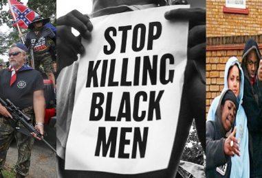 I Feel Safer Around White Racist Than So Called BLACKS & I Am BLACK! Let Me Explain! (Live Broadcast)