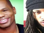 Gospel Singer Kirk Franklin Curses Out His Son Like A DOG! Do You Feel Any Differently About Him Now? (Live Broadcast)