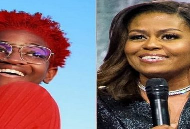 Michelle Obama & Liberals Use Dwyane Wade's SON Dressing As GIRL To Promote Degeneracy & Anti-MEN To BLACKS! (Live Broadcast)