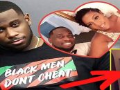 Derrick Jaxn Cheating Says More About Black Women Than It Says About Black Men!!! (Live Broadcast)