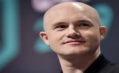 In One Day Coinbase CEO, Brian Armstrong, Became One Of The Richest People On Earth!