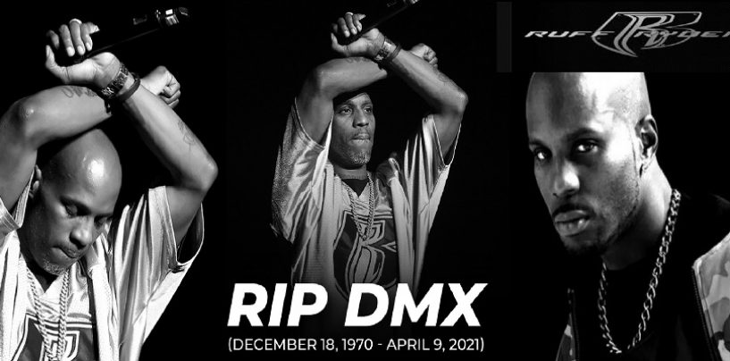 DMX Dead At 50! How His Story Resembles That Of Many Blacks Raised By Dead Beat Moms! (Live Broadcast)
