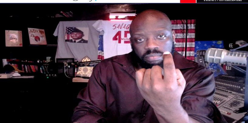 Catch Tommy Sotomayor Slippin'  Ask Him Anything & I Will Answer All Questions RESPECTFULLY! (Live Broadcast)