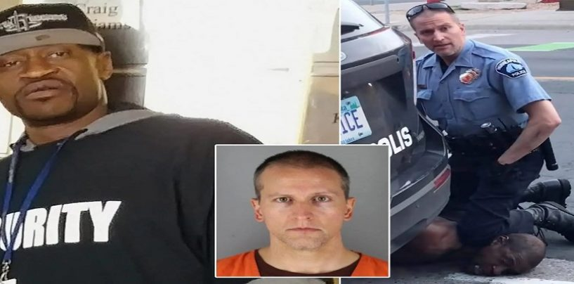 How Derek Chauvin Being Convicted In George Floyd Case Is Bad For America, Justice & Race Relations! (Live Broadcast)