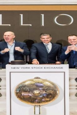 The Finance Show:  Ep 1 The Opening Bell.. Did You And Should You Get Some Coinbase Stock? (Live Broadcast)