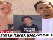 The Curious Case Of Amari Nicholson, Bi Racial Chyiold Murdered By White Moms Black Boyfriend! (Live Broadcast)