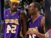 What Kobe Bryant Said About Kwame Brown & Why Kwame Was Too Scared To Give Him Mammas Cookin'? (Live Broadcast)