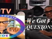 VLADTV Ask Kevin Samuels If He's Gay But Did Kevin's Answer Leave More Questions? (Live Broadcast)