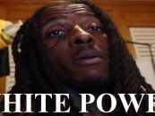 Young Pharaoh F**k The Black Community & He Is Done With BLACK Women & BLACK People! Tommy Jr LOL (Live Broadcast)