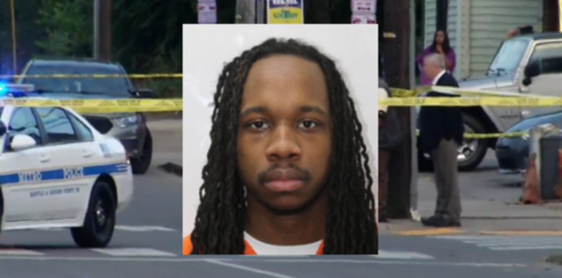 Daniel Hambrick shot, killed By Police Had A Long Criminal History of Robberies & Drugs!!!