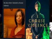 """No Matter The Situation, BLACK QUEENS Will Always """"CHOOSE VIOLENCE""""! The Norm In Our Communities! (Live Broadcast)"""