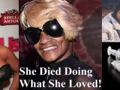 Keshia Cole's Mom Frankie DEAD After An Overdose Celebrating Her 61st Birthday Being Everything But A MOM! (Live Broadcast)