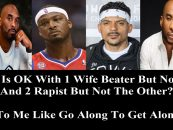 Kwame Brown, King Of Contradiction! Explain Why Jason Kidd & Chauncey Billups Are OK But Not CTG? (Live Broadcast)