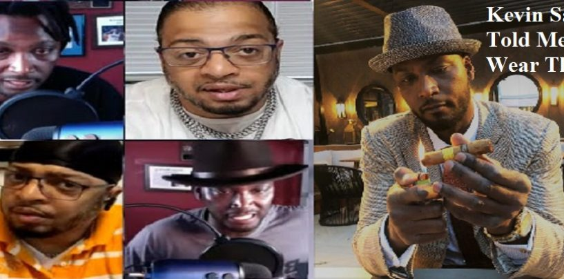 Here Is What Makes Hassan Campbell & Kwame Brown Harmful To The BLACK's Who Consume Their Messages. (Live Broadcast)