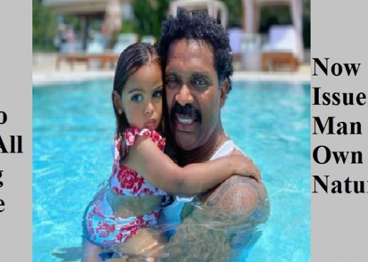Comedian Mike Epps Attacked By Black Women For Posting This Photo Of His Daughter! Do U Understand Their Anger? (Live Broadcast)