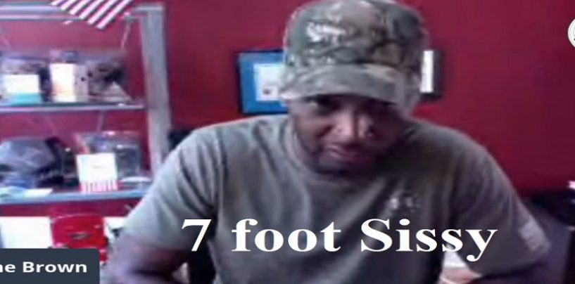 Proof Kwame Brown Lied About Being Demonetized & How BLACKS Hate Truth & Facts! Them Numbers Low BOI!?! (Live Broadcast)