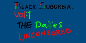 Black Suburbia