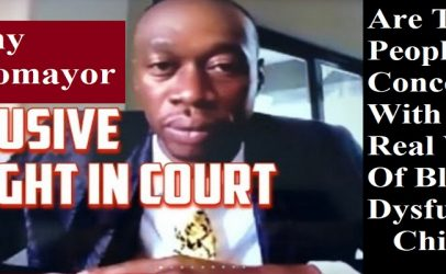 Brother Polight Goes Into Court For Allegations Of What He Did To A 14 Year Old Girl! Lets Watch! (Live Broadcast)