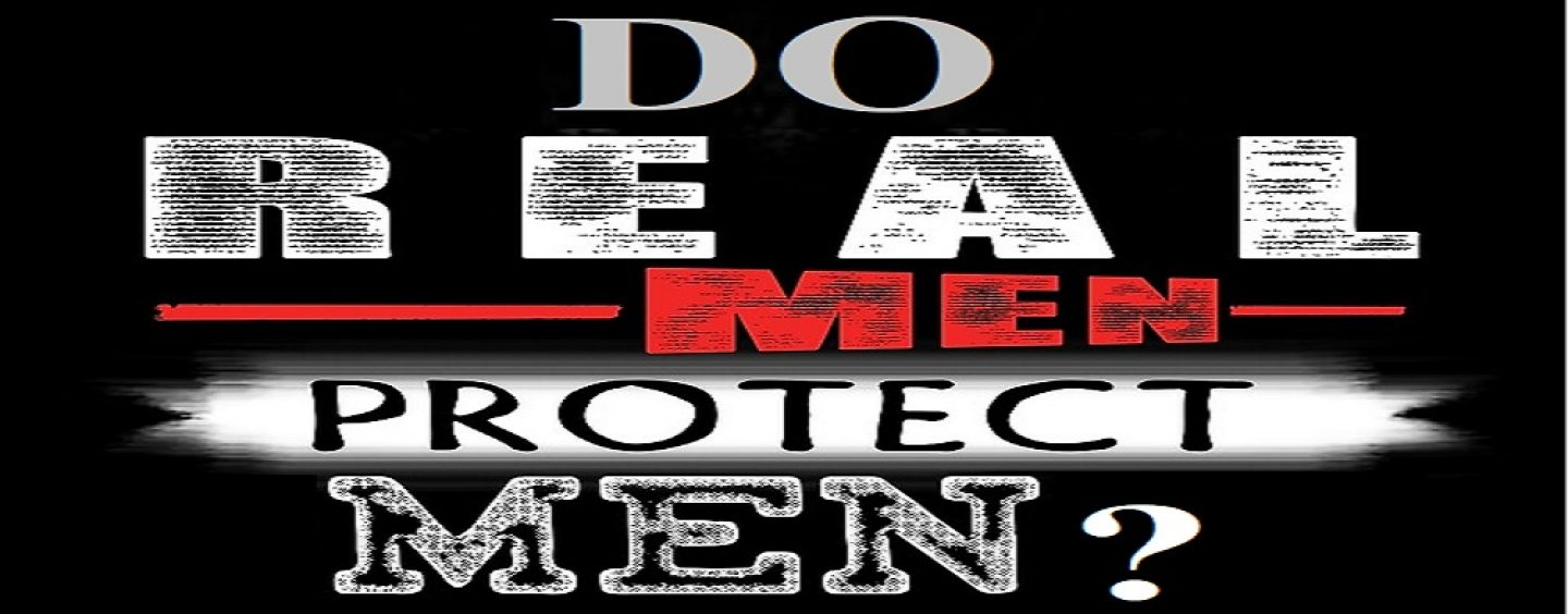 OK People, Is There Is Something Wrong With Men Going So Hard To Protect Other Men From Criticism? (Live Broadcast)