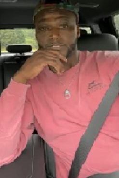 Kwame Brown Continues To Go After Lil Nas X & Charlamagne Tha God Over Their Sexuality & Past! (Live Broadcast)