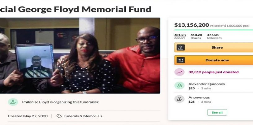Why Are So Many People Not Only Using GOFUNDME To Fund Funerals And Not Life Insurance? (Live Broadcast)