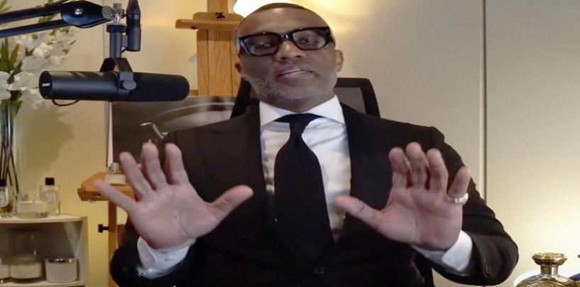 Kevin Samuels Apology Video & Why People Love To Talk About Tommy Sotomayor But Scared To Talk To Him? (Live Broadcast)