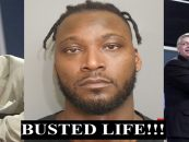 Former #1 NBA Draft Pick & Bust Kwame Brown Caught Ranting & Driving Drunk Coming Home From Gay Club, Allegedly! (Live Broadcast)