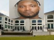 Kwame Brown Lives In This Haunted Mansion!  Sir, You Told Those People You Live On 60 Acres! OOPS (Live Broadcast)