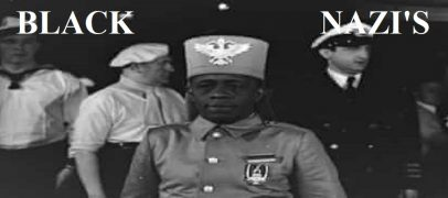 Black Nazi's: What Was It Like For Blacks Growing Up In Nazi German? (Video)