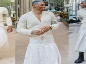 Russell Westbrook Breaks The Internet Wearing A Dress! Are You Bothered By His Clothing? Lets Talk! (Live Broadcast)