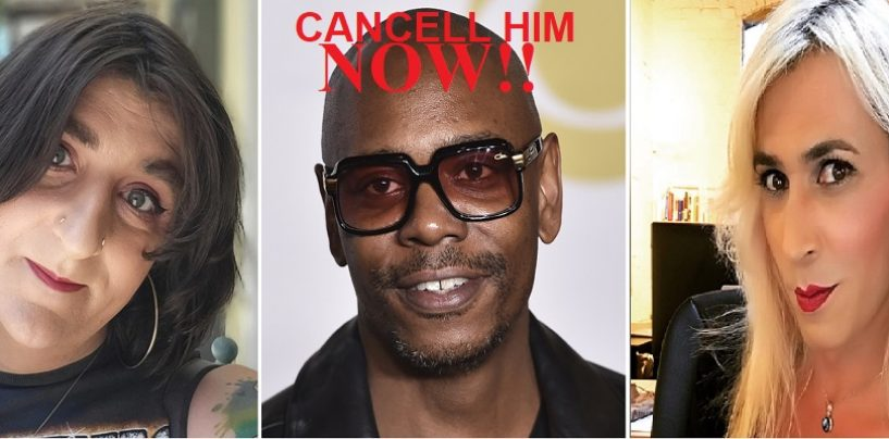 After Dave Chappelle's Latest Netflix Special 'The Closer' How Is He Still Allowed To BREATHE? (Live Broadcast)