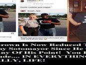 Wow, Kwame Brown Reduced 2 Lying, Photoshopping & Using White Boy Tactics 2 Slander Tommy Sotomayor! (Live Broadcast)