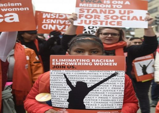 Racism In America: Is It Real Or Imagined & How Does It Affect You And Your Life? (Live Broadcast)
